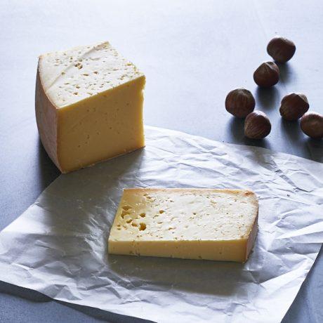 Saint Brigid Cheese