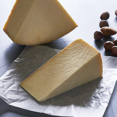 Anster Cheese