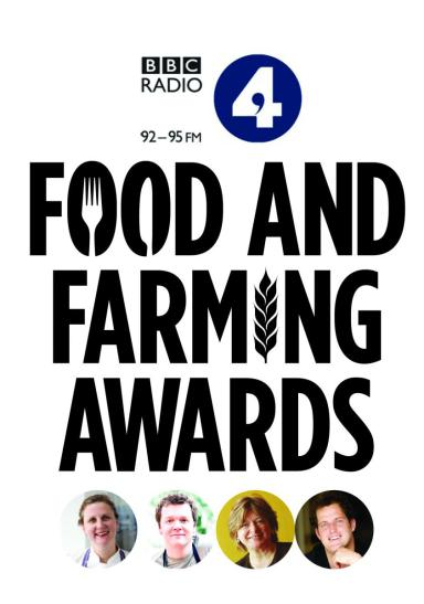 Bbc 4 food farming awards