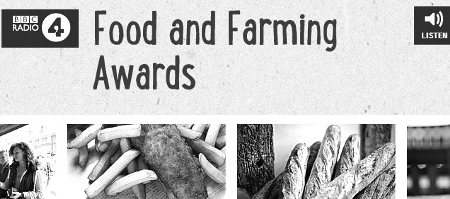 BBC Food and Farming Awards Best Cheesemonger