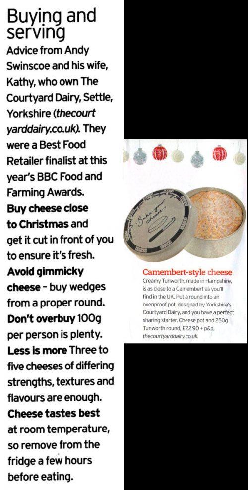 bbcgoodfoodmagazinecheese