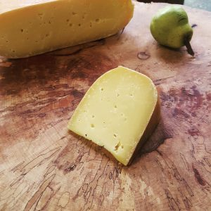 Berwick Edge Cheese