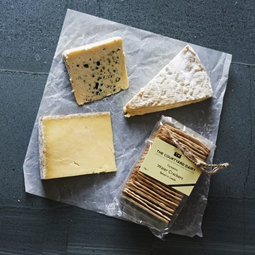 Bi monthly cheese club
