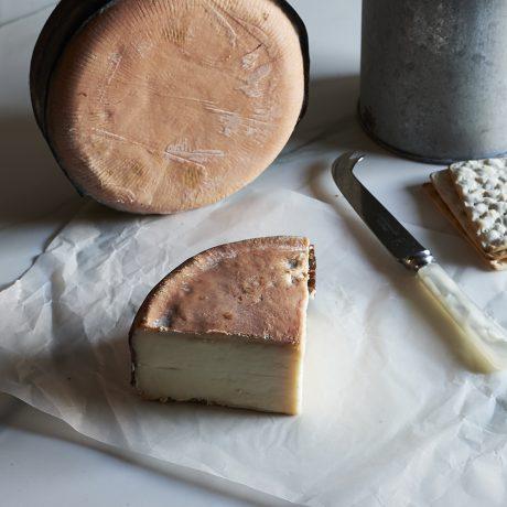 Capra nouveau cheese