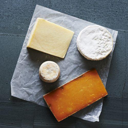Cheese box club