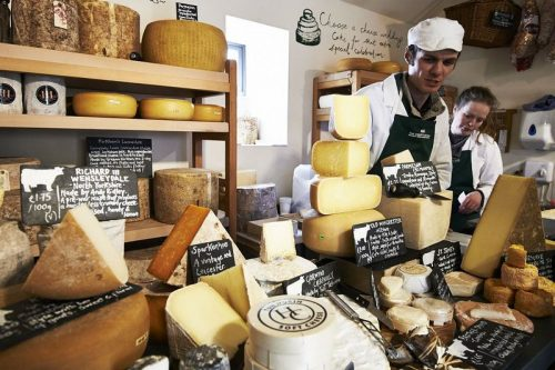 Cheese shop online