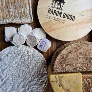 Cheese Tasting Pack