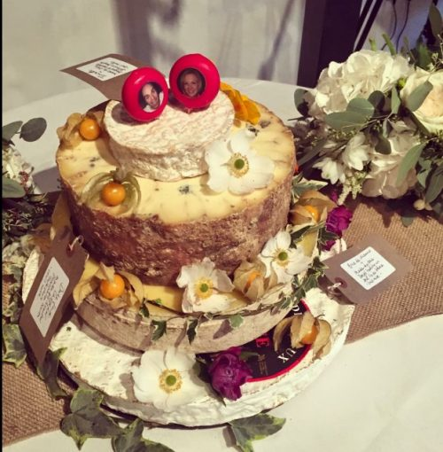 cheese-wedding-cake-Hayward