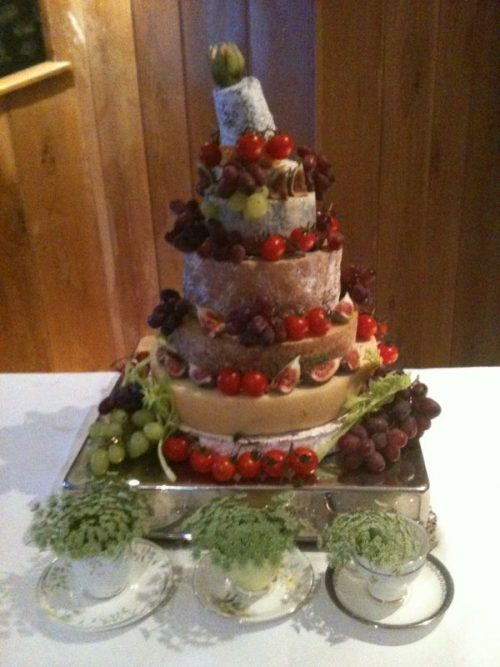 wedding cake customer 4