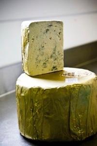 Devon beenleigh blue cheese