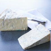 Gorgonzola dolce cheese