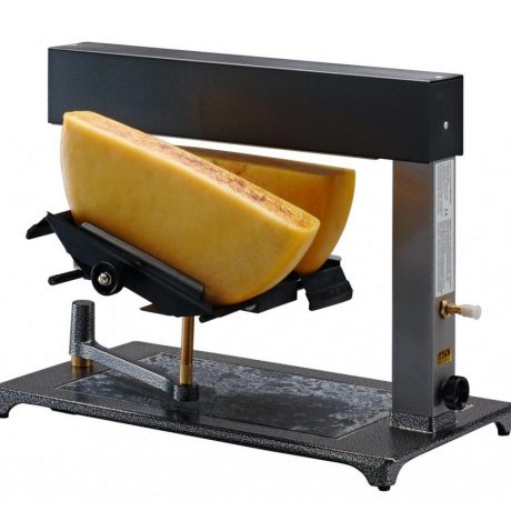 Gas Raclette Machine