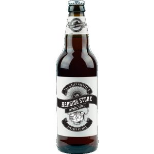 Hanging Stone Oatmeal Stout from Ilkley Brewery