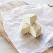 Hebden Goats Cheese