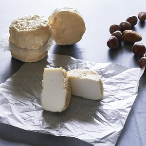 The best of goats' cheese and sheep's cheese to buy online
