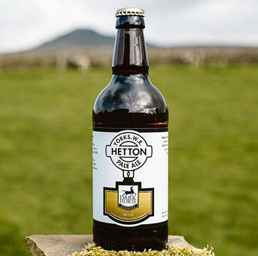 Hetton Pale Ale