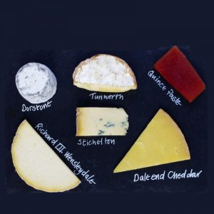 Home Cheese Tasting Pack