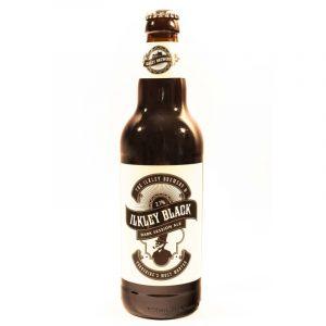 Ilkley Black Ale