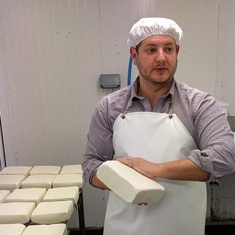 Martin Gott Holbrook Cheese