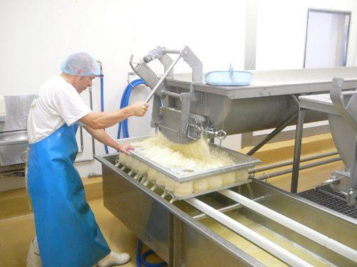 Moulding Vacherin Mont d Or