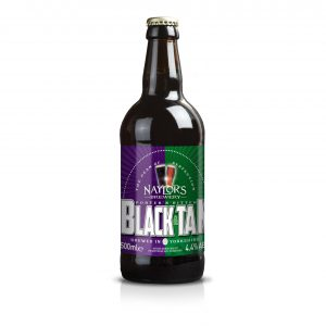 Black n Tan Beer