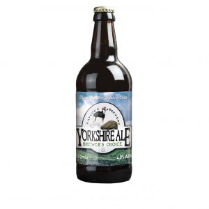 Yorkshire Ale