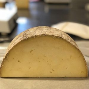 Old Roan Cheese