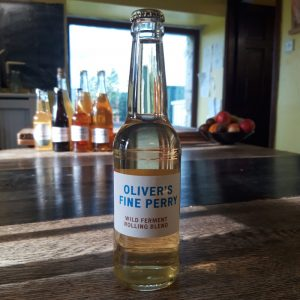 Oliver's Fine Perry
