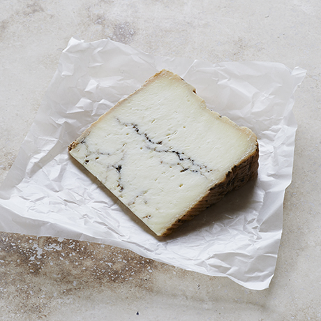 Pecorino with Truffle Cheese