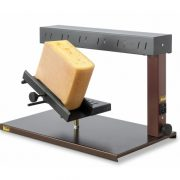 Large Block Raclette Machine