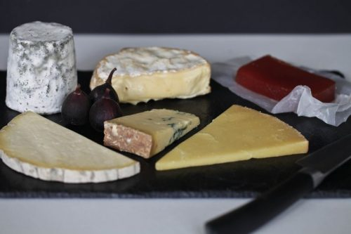 range-of-cheese-board-types