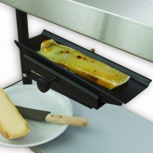 Resty for Raclette Machine