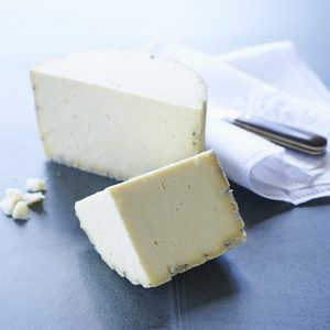 Richard iii wensledyale cheese