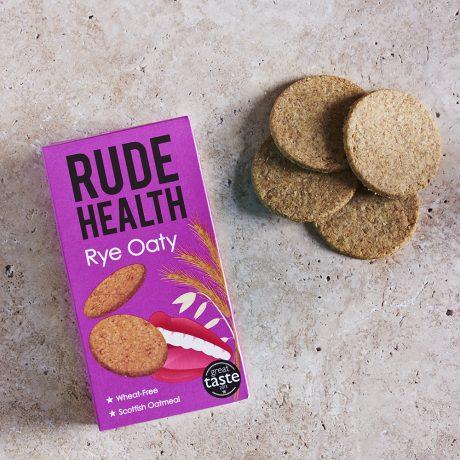 Rude health rye oaty