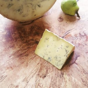 Sparkenhoe Blue Cheese