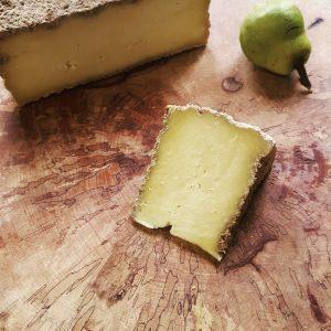 Stonebeck Cheese