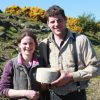 Tom & Clare Noblet - Whinyeats Fellstone