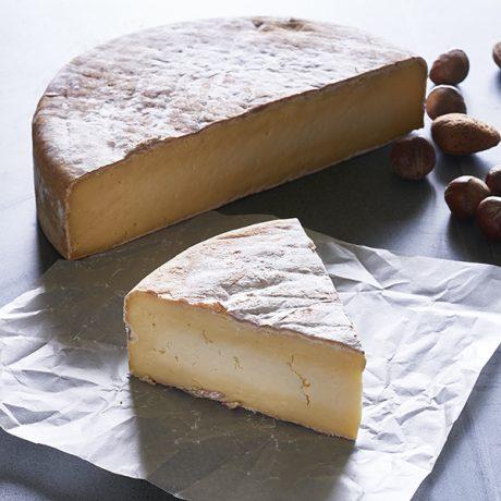 Wash stone cheese