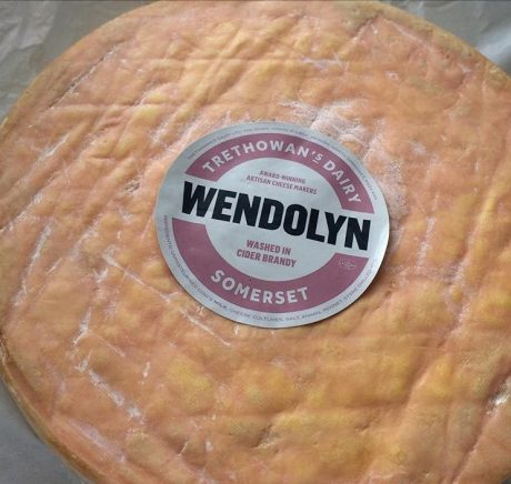 Wendolyn Cheese