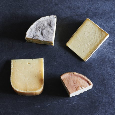 World cheese award winners selection box