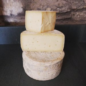 Yorkshire Pecorino Fresco