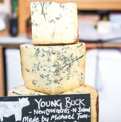 Image result for young buck cheese